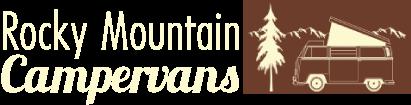 Rocky Mountain Camper Vans