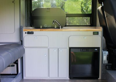 Promaster Kitchen