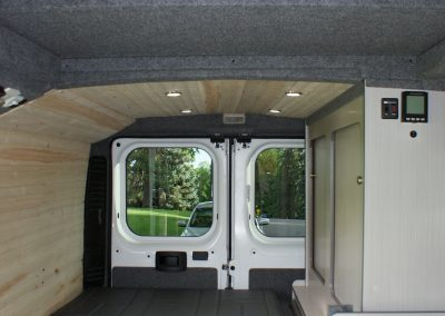 Promaster Lower Bed
