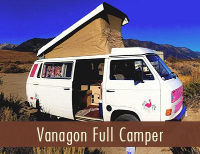 Vanagon Campevan