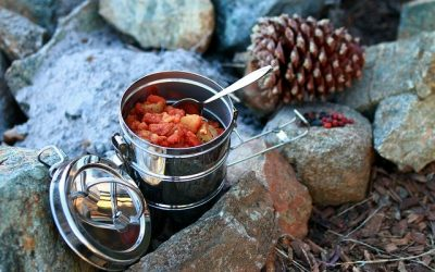 Easy Recipes for Winter Campervan Cooking